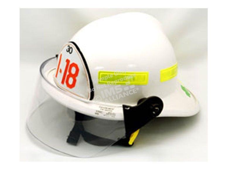 Helmet Shield