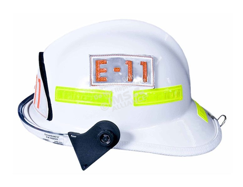 Unit Identification Helmet