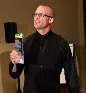 Dr David Griffin
